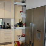 Hafele Studio Pantry Units