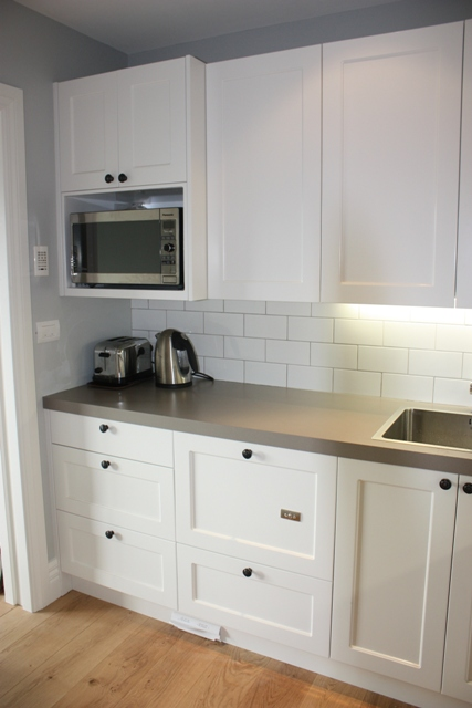 Anau Scullery  Ryans Kitchens And Joinery